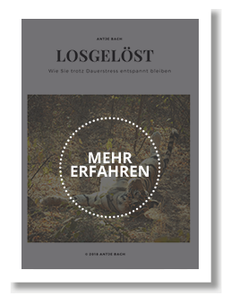 Antje Bach, E-Book, Losgelöst