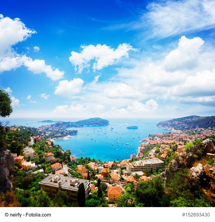 Ebook, Urlaub, Côte d'Azur, Frankreich