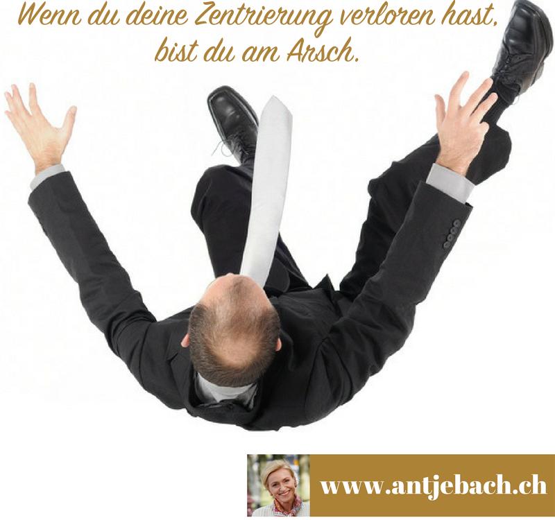 Antje Bach, Zitat, Zitatekarte, inspiriert, Zentrierung, Arbeit, Unternehmen, Eigenverantwortung, Selbstbild, Ruhe, Mitarbeiter