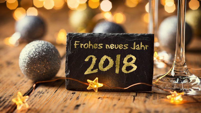 Antje Bach, Zukunft, E-Book, 2018, Neujahr, gestalten