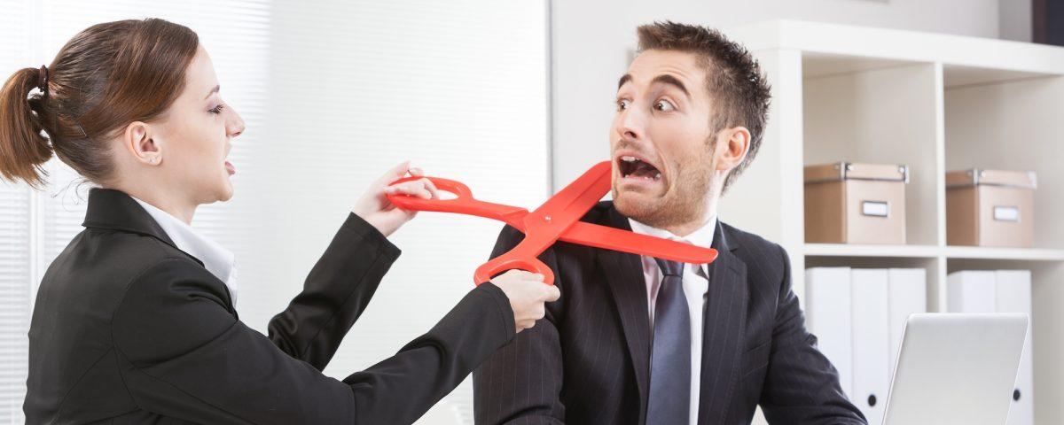 Cost-Cutting, Antje Bach, Kosten, Unternehmen, Ausgaben, Controlling