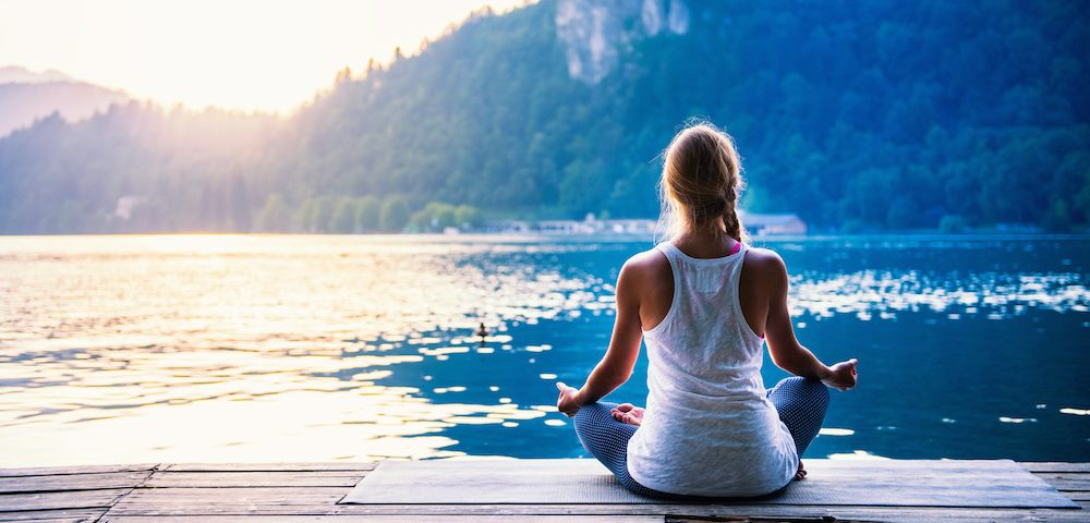 Entspannung, Antje Bach, Leben, Buzzword, Stress