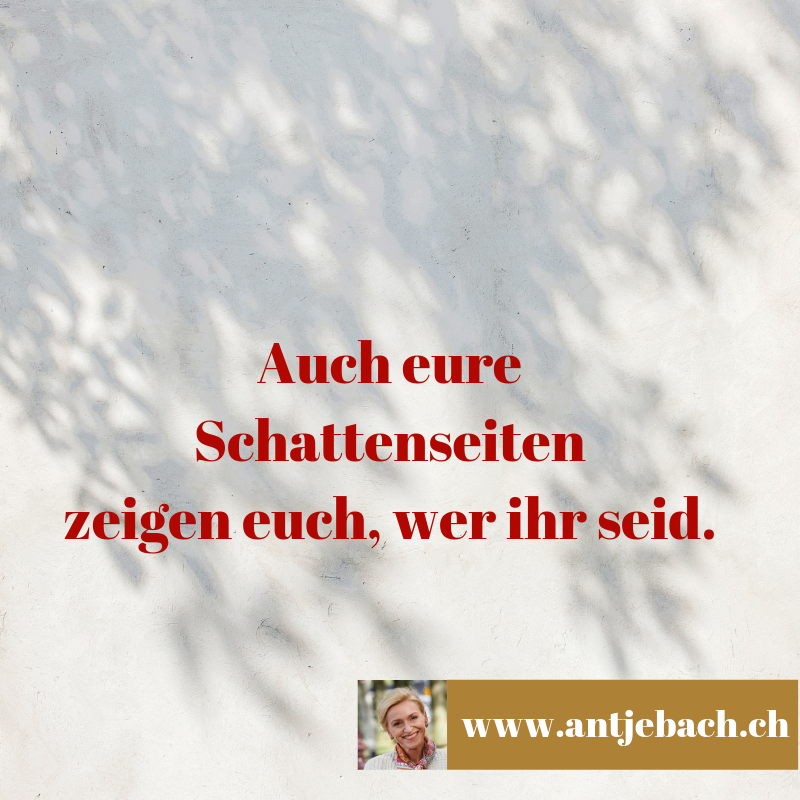 inspiriert, Antje Bach, Zitat, Zitatekarte