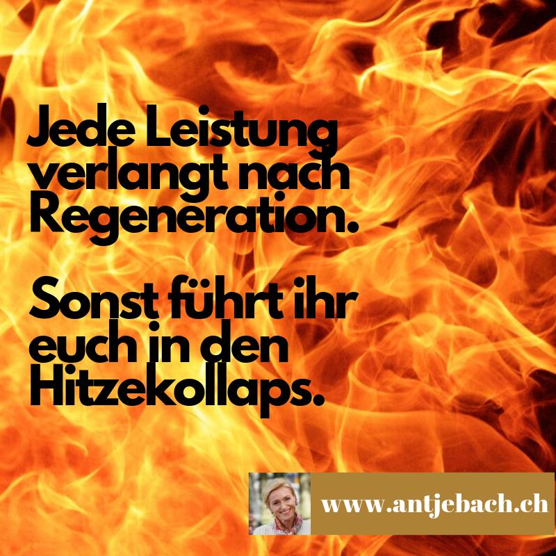 Antje Bach, inspiriert, Zitat, Zitatekarte, Zitate, Regeneration, Leistung, Burnout, Antje Bach